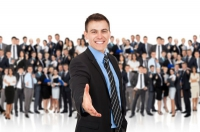 Аффирмации для менеджера: развитие управленческих навыков