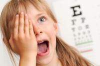 Аффирмации для улучшения зрения