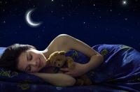 Аффирмации на сон от Ирины Кузнецовой