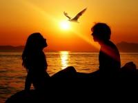 Аффирмации на привлечение любви (М.Мураховская)