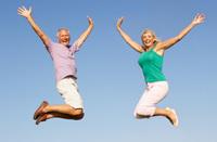 Аффирмации на долголетие