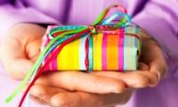 Аффирмации на принятие подарков