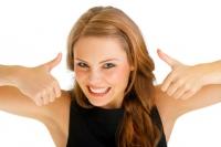 Позитивные аффирмации для женщин
